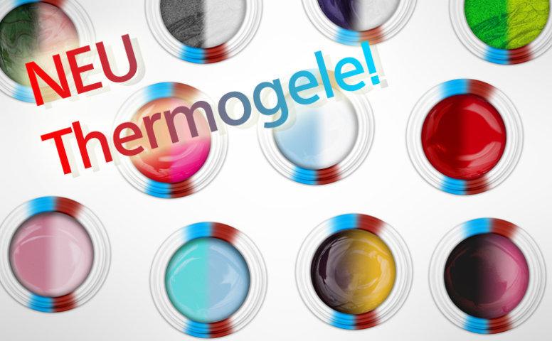 Thermogele