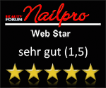 Nailpro Web Star Note 1,5
